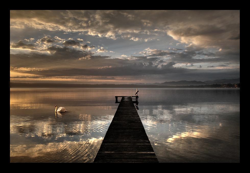 - Sunrise II -