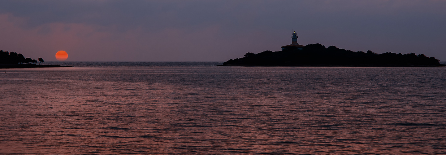 sunrise in Mallorca
