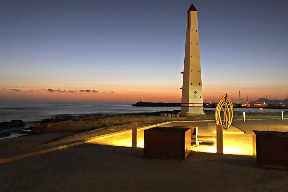 Sunrise @Mallorca (1)