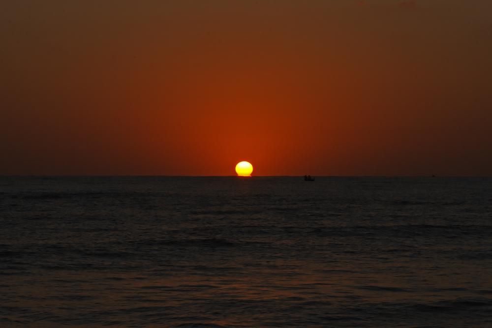 Sunrise @Mallorca (2)