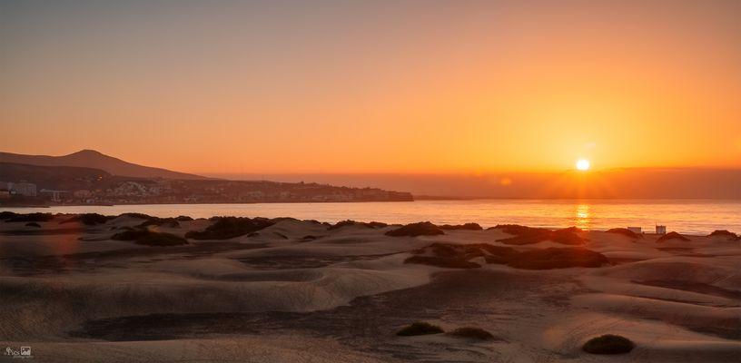 sunrise maspalomas - Kanaren699