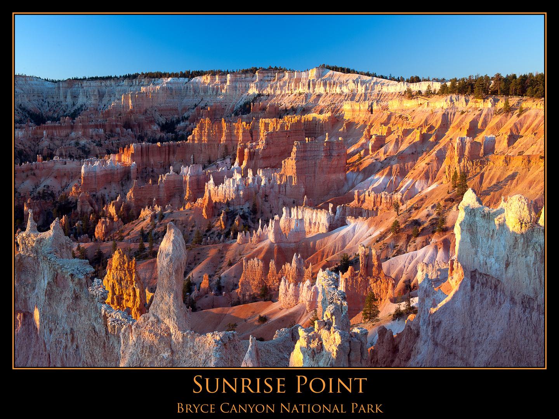 Sunrise @ Sunrise Point