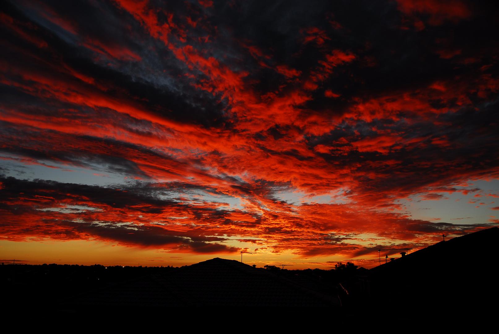 Sunrise Western Australia, Clarkson north Perth