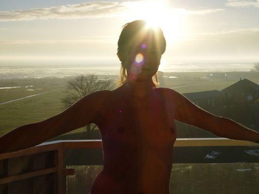 Sunrise@Ostfriesland