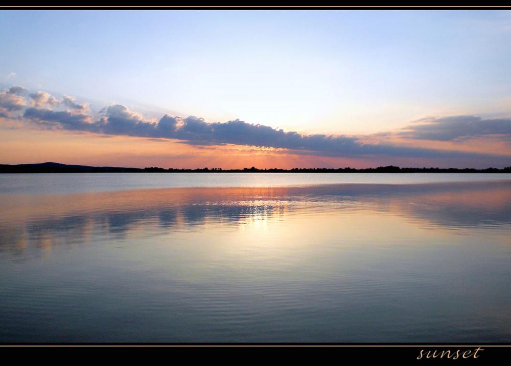 ***sunset***