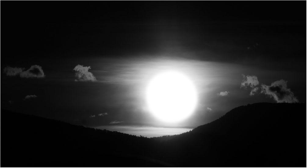 ° sunset °