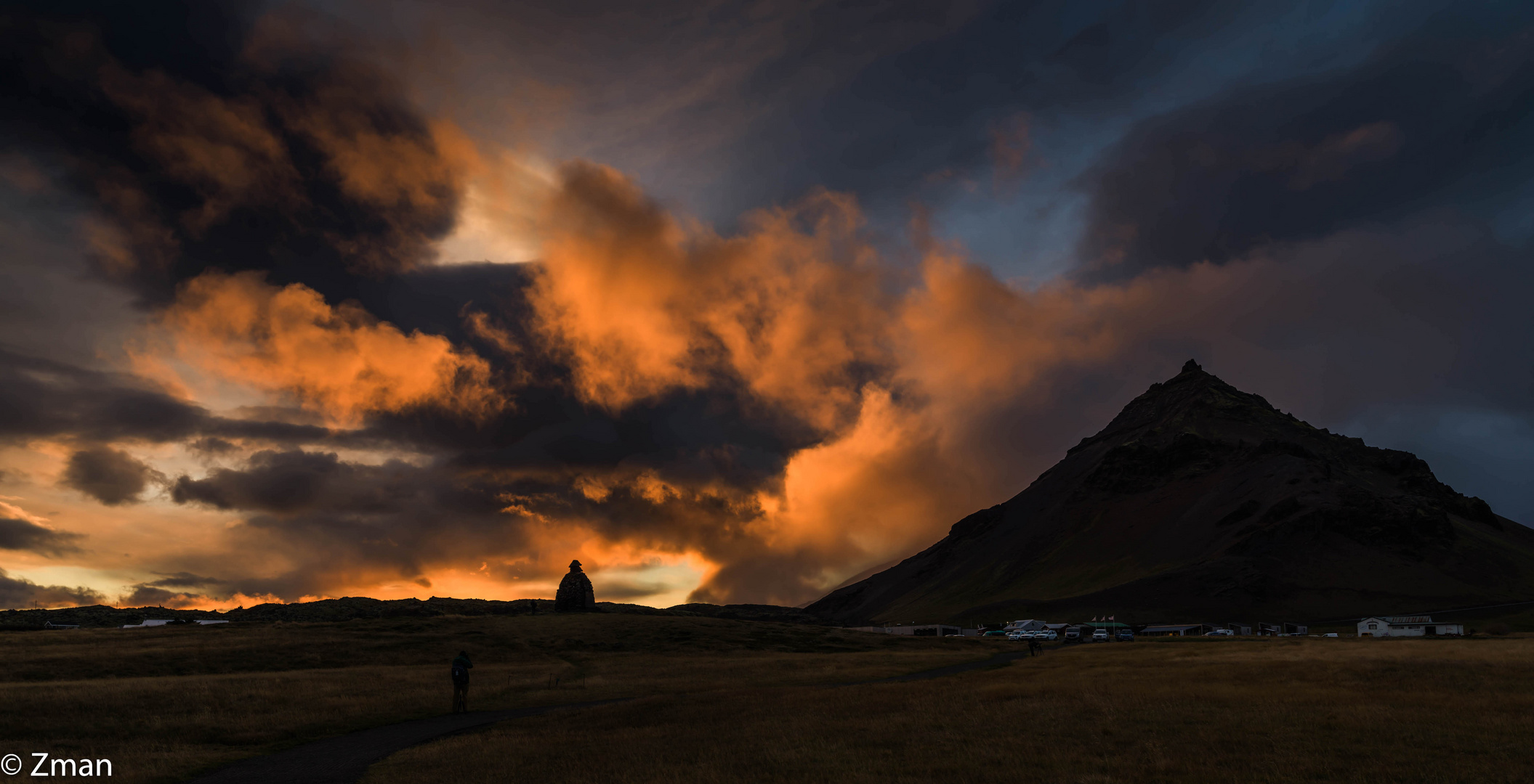 Sunset  B0003638