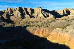 Sunset Badlands (2)