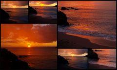 sunset collagen