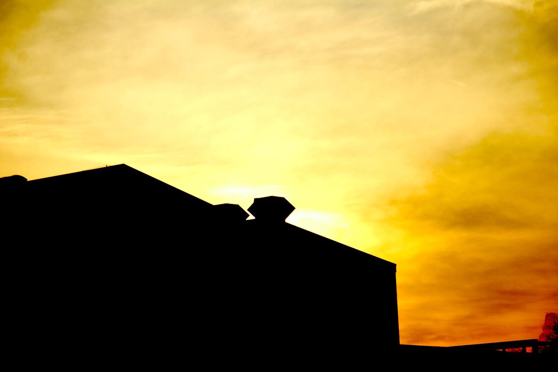 Sunset // de::tour pictures