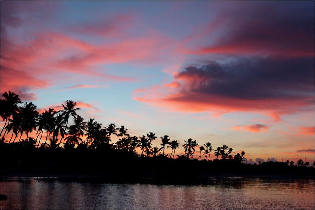 ..........Sunset Feeling ...........