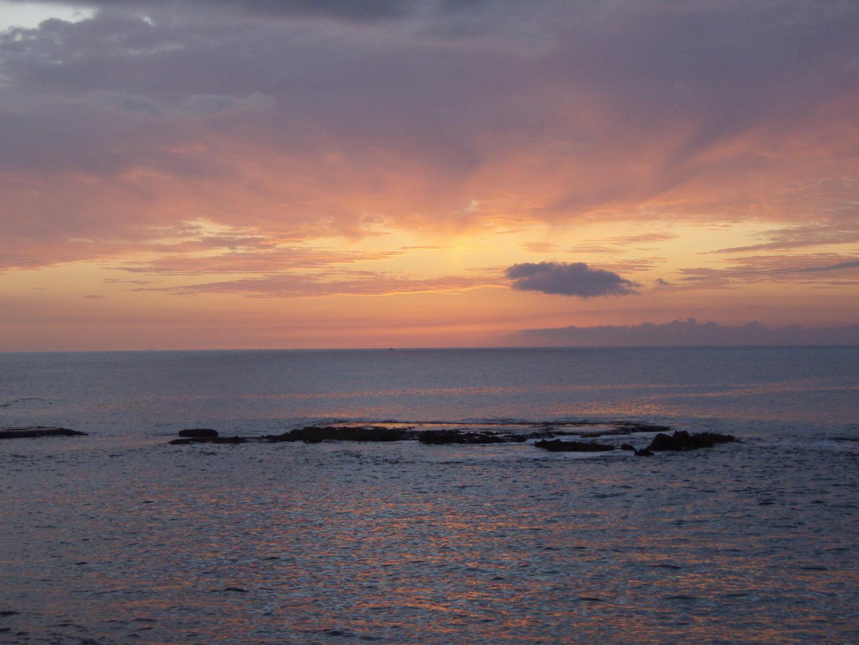 sunset II , kauai hawaii 2009