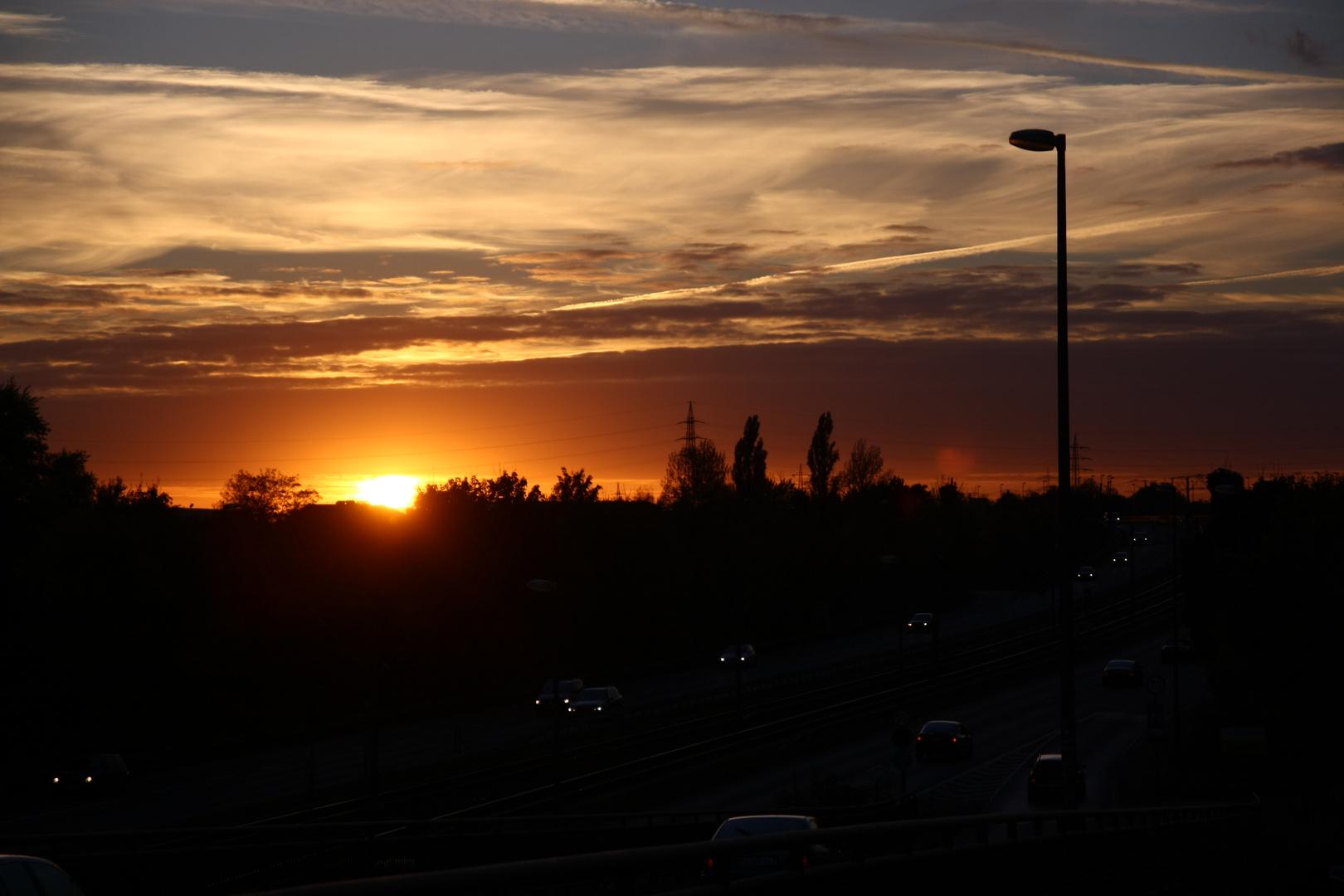 Sunset No. 2