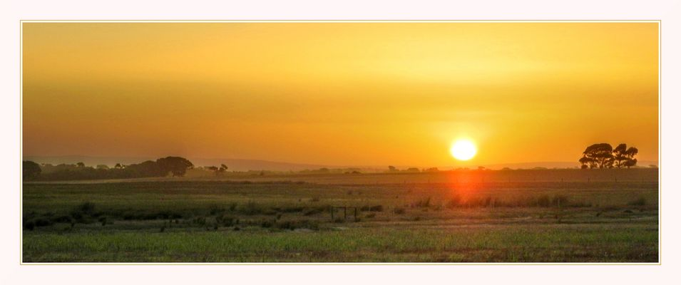 Sunset - reload