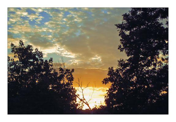 Sunset - Spandau