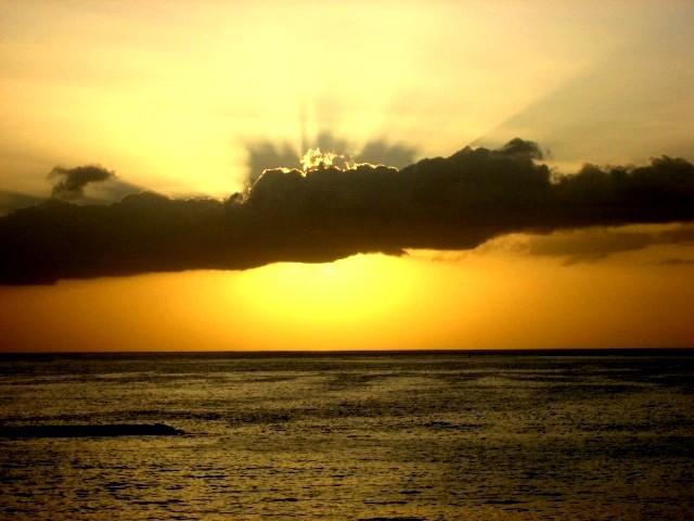 sunset (tenerife)