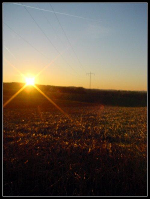 - Sunset - (Update)