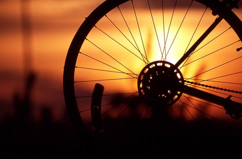Sunset Wheel