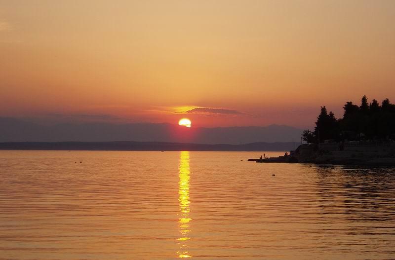 Sunset@Croatia
