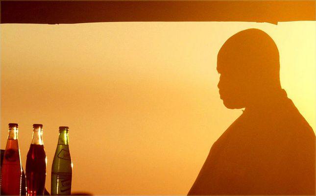 sunsetcruisen am sambesi