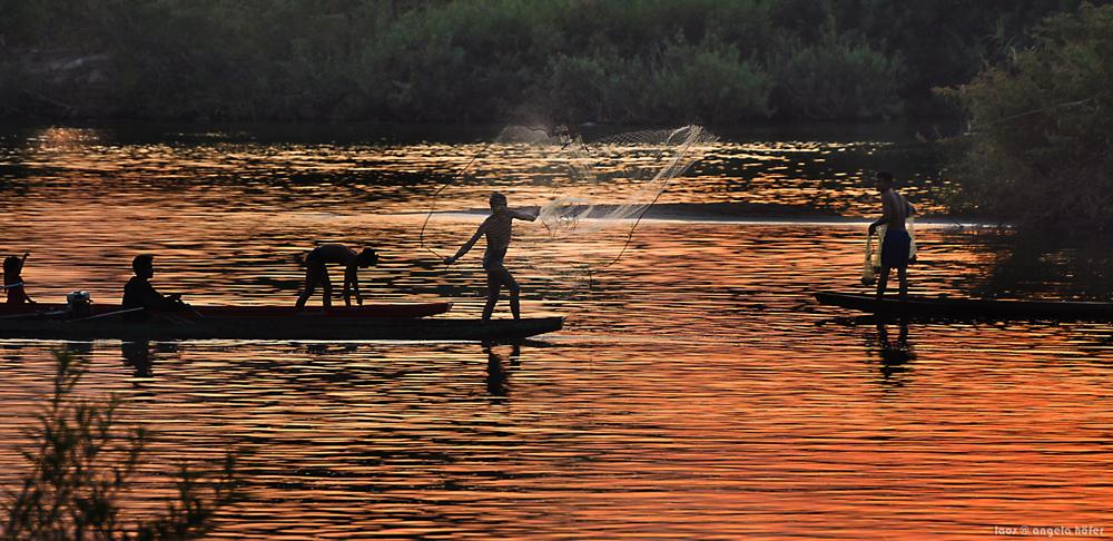 Sunsetfishing
