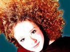Sunshine Curly