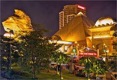 Sunway resort hotel 5