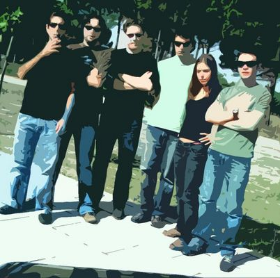 sunya band