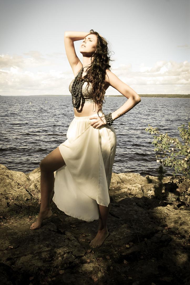 suomalainen beauty