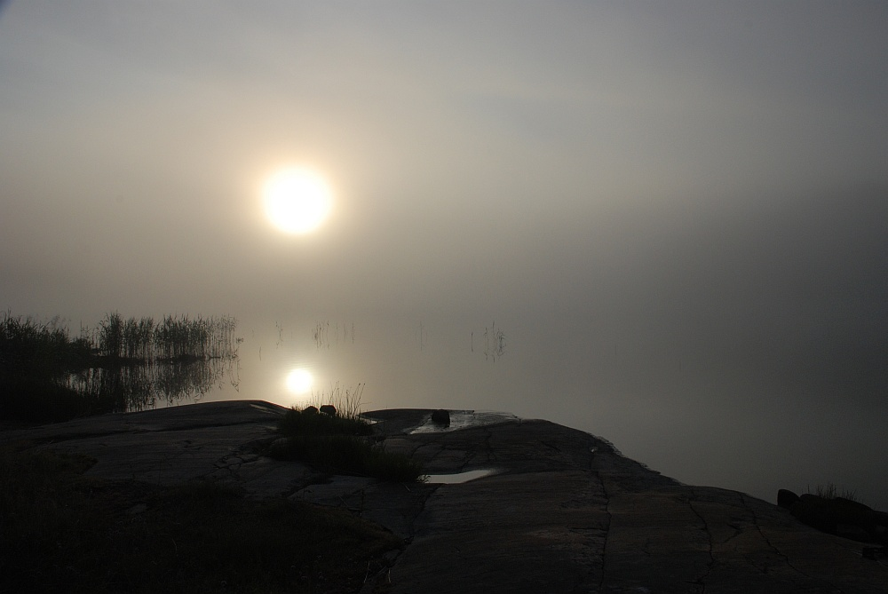 suomi twilight