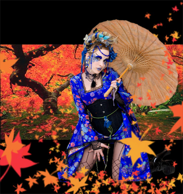 Super Dollfie Aoi no Ageha