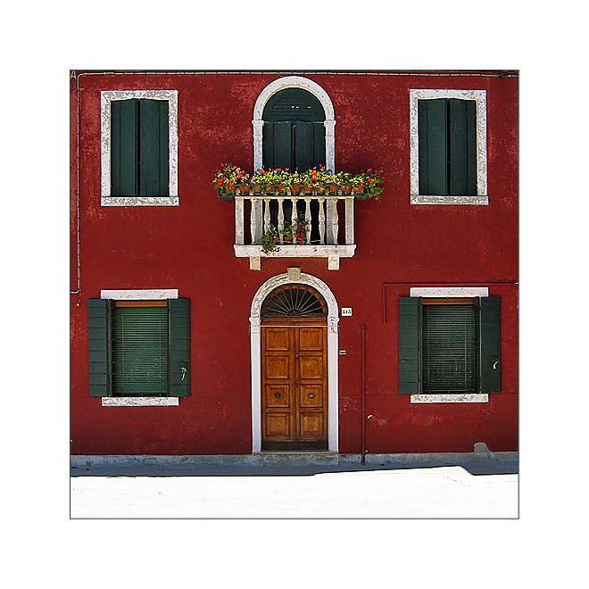 Super-GAU-uploads #5: Bunte Häuser sichten