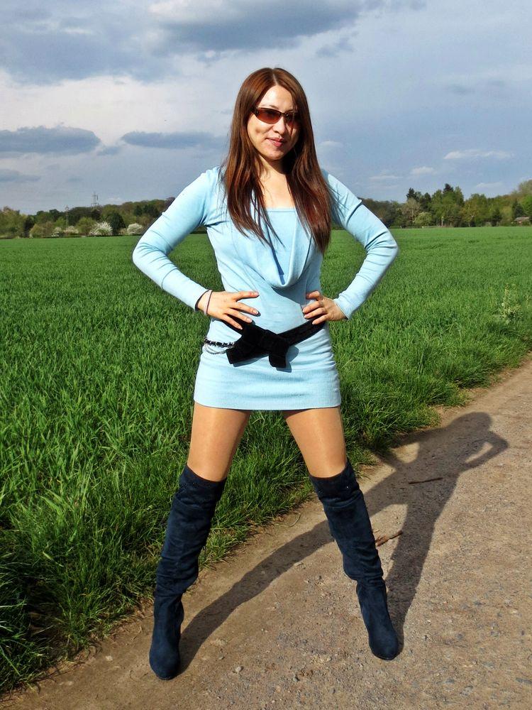 Super-Girl will save the world Foto & Bild | fashion