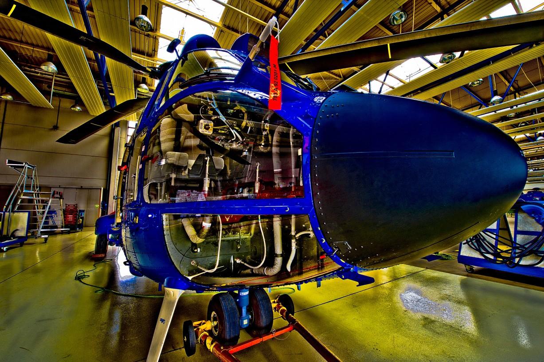 Super Puma II