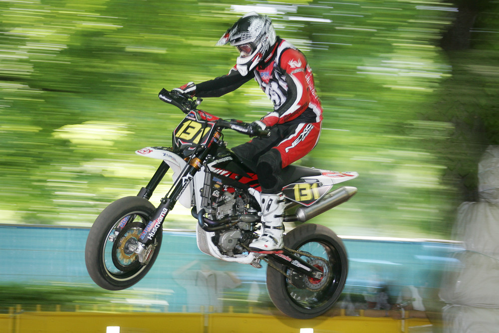 Supermoto in MD
