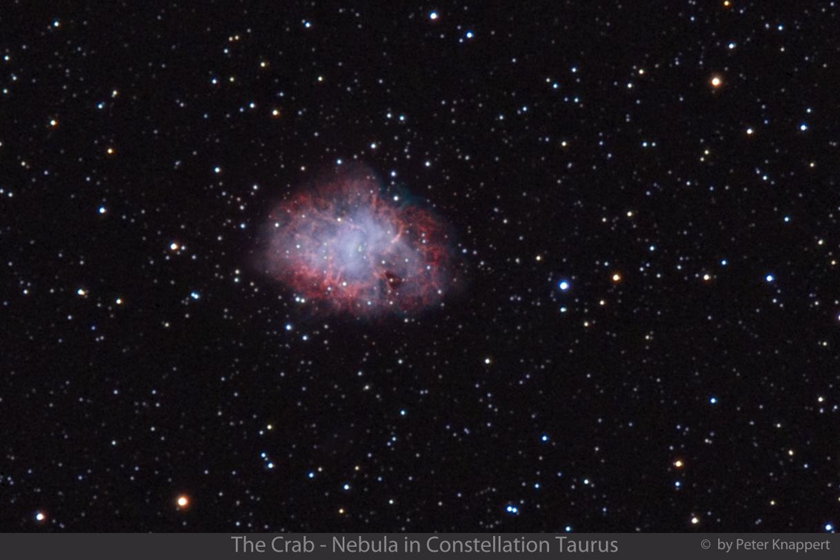 * Supernova *