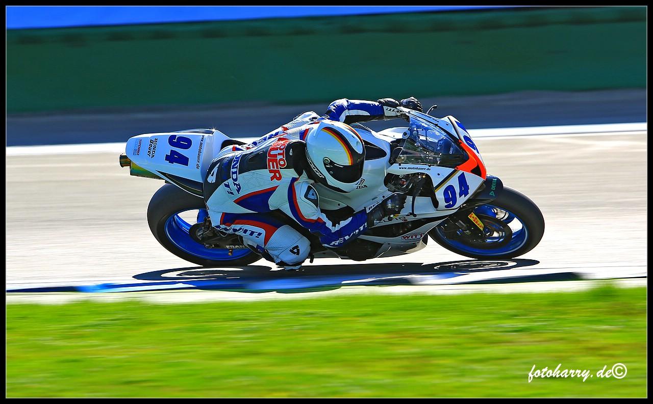 Supersport 600 #94