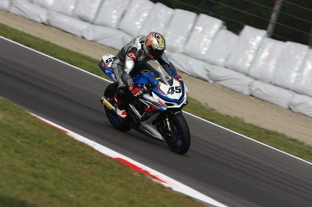 Superstock Monza