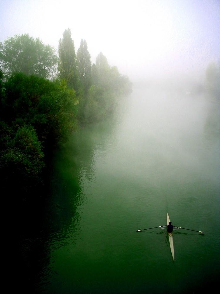 sur la Marne...