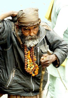 Sur les chemins du népal