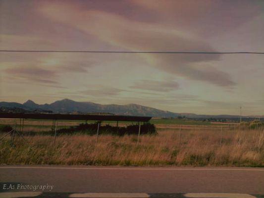 Sur les routes d'Aragon