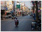 Surat Thani - Thanon Chonkasem - Soi 12