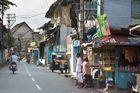 Suresh fait tout pour nous faire découvrir la ville