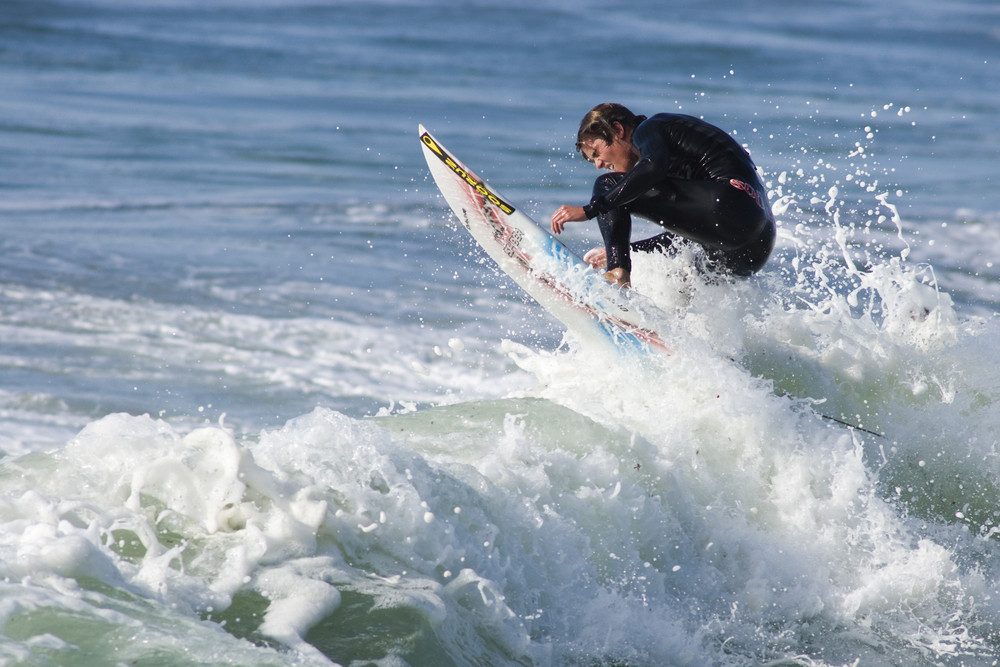 surf a la torche