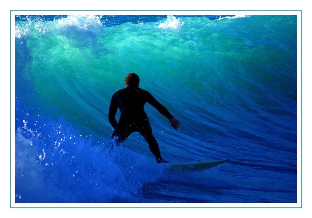 SURF A NICE
