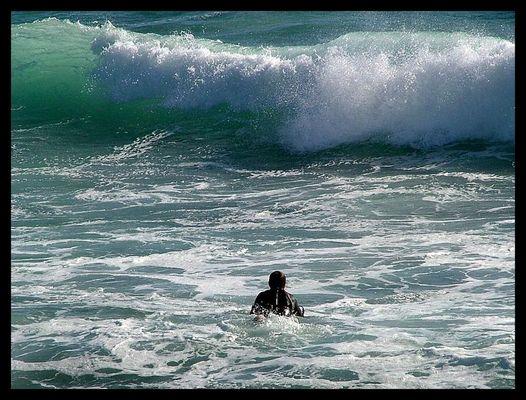 Surf Costa de Caparica Portugal