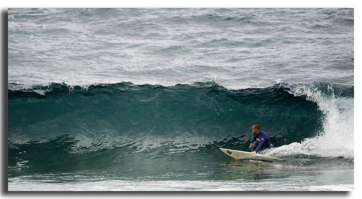 Surf en las Cicer Las Palmas