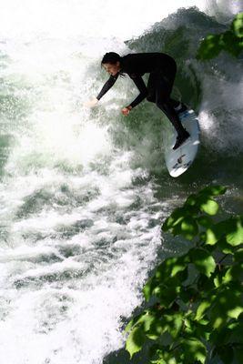 Surf inna City