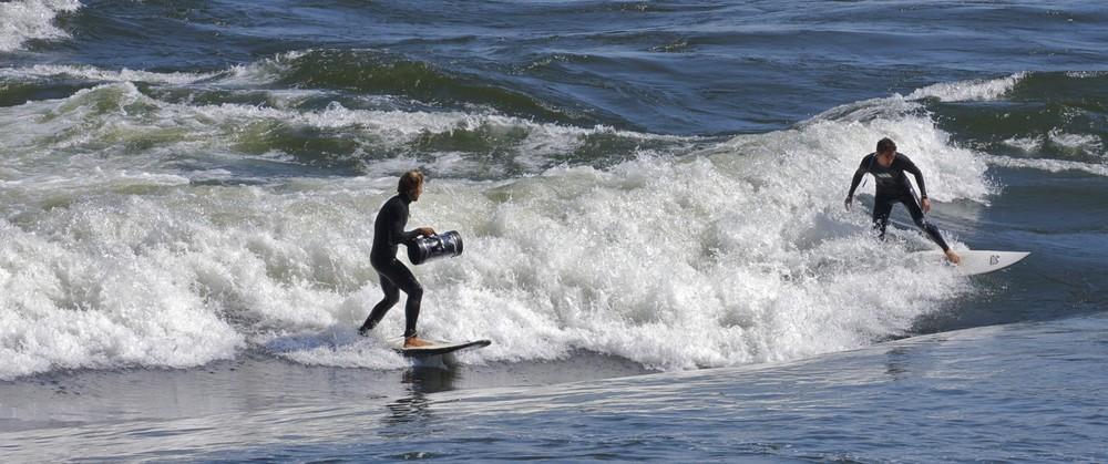Surf Montréal