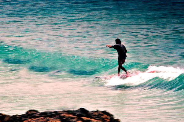 Surf Motion
